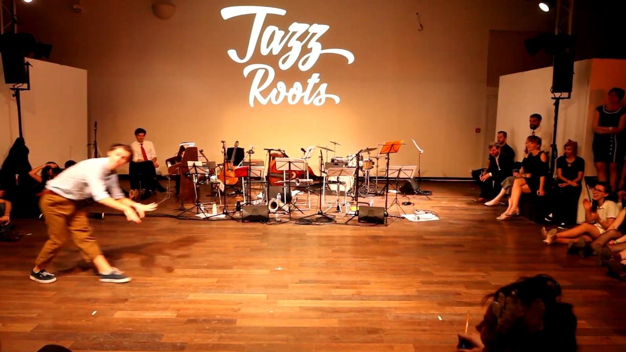 Jazz Roots 2017 - Showcase Кирилл Родионов