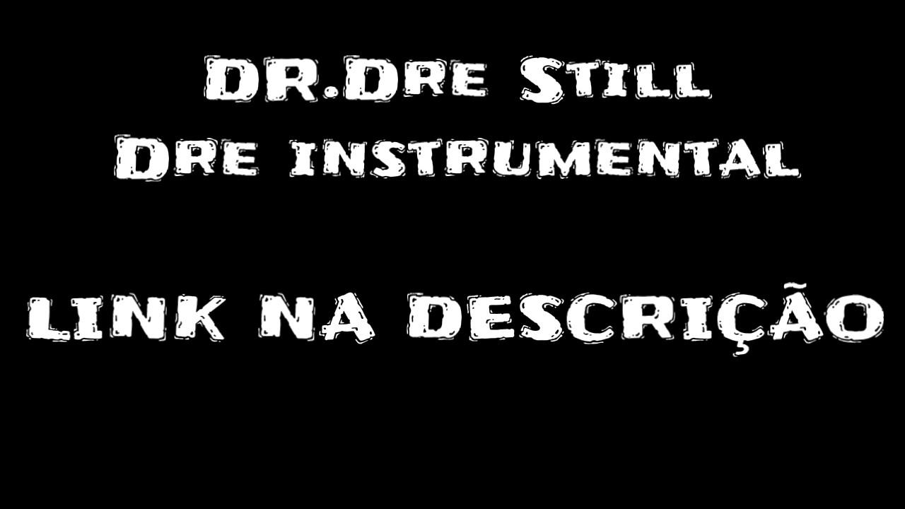 Dj blood-ace dr dre ft eminem forgot about dre (instrumental.