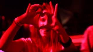 DJ Stardust Benjamin Zane - Famous - Green video mix
