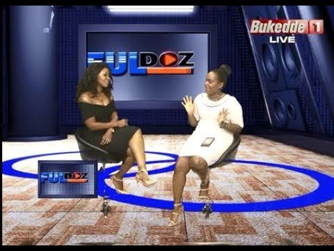 Ful Doz: Bannayuganda mwagala nnyo firimu- Desire Luzinda