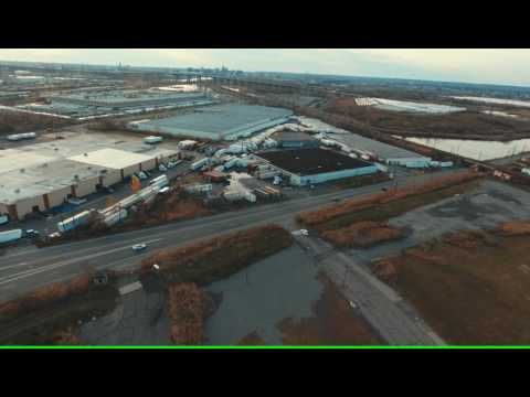 EPA Superfund Program: STANDARD CHLORINE, KEARNY, NJ