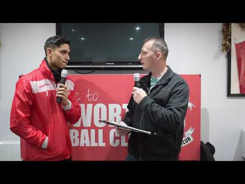 Aman Verma Live Player Interview