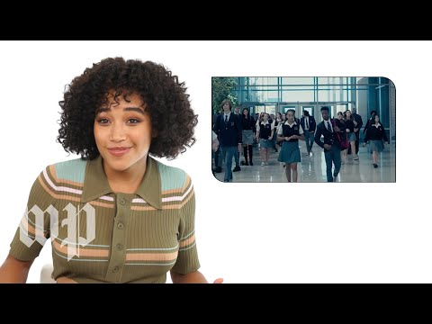 'The Hate U Give' star Amandla Stenberg is redefining celebrity for a new generation