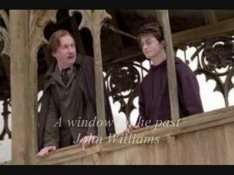 22 Best Songs Harry Potter