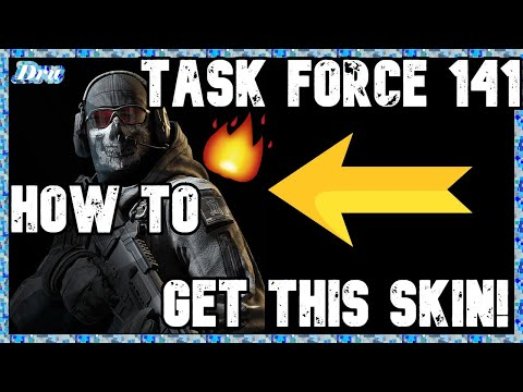 How To Get Free Skin From Warzone Task Force 141 Soldier Recruit Step By Step (COD Mobile)