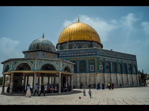 Safar-E-Maqdas | A Documentary about Al Aqsa Mosque