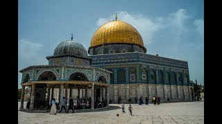 Safar-E-Maqdas | A Documentary about Al Aqsa Mosque