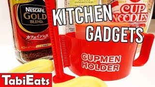 Cheap Kitchen Gadgets Put to the Test (Dollar Store)