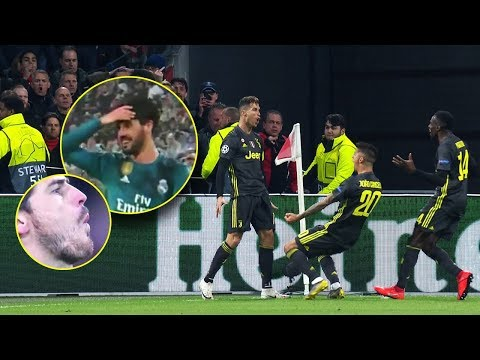 When Cristiano Ronaldo Shocked Teammates 🤯