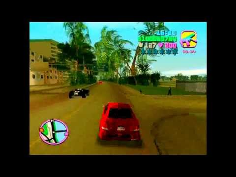 Gta Vice City Ultimate Mod