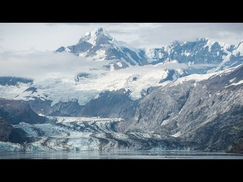 "Alaska ""Glacial"" - Denali and the Inside Passage"