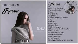 Rossa Full Album 18 Lagu Rossa Paling Populer Sepanjang Masa