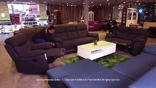 Recliner Sofa Set 3 2 1 Price In India