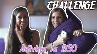 Challenge #4 Adivina la BSO | Little Geeks