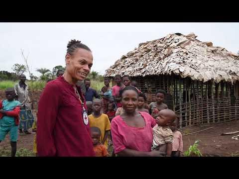 Les violences dans la région du Kasai en République démocratique du Congo