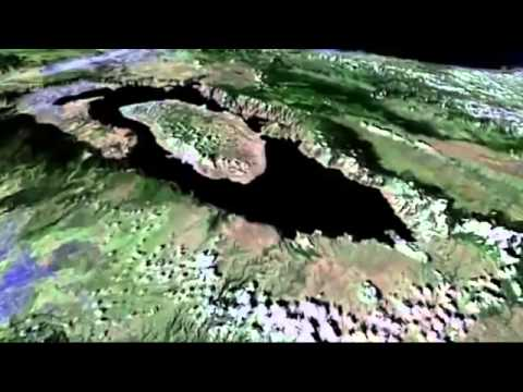 Biggest Volcanic Eruption Ever in the World - Supervolcano (Special Documentary)