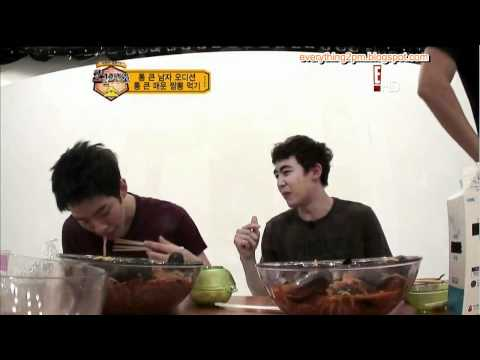 [ENG] 110917 2PM Show Ep 11 - 5/7