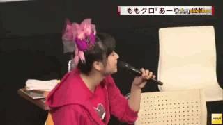 気アイドルグループ「ももいろクローバーZ」のメンバー佐々木彩夏(あ...