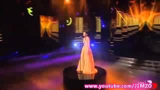 Marlisa Punzalan on the The X Factor Australia 2014 Live Show Top 9