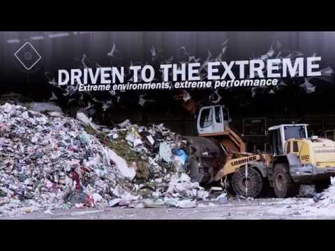 Trelleborg Industrial Tires: The Construction Series – Engineered for the Extreme