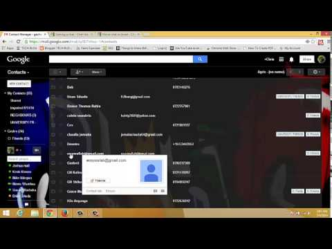 Gmail Chat | How To Chat On Gmail
