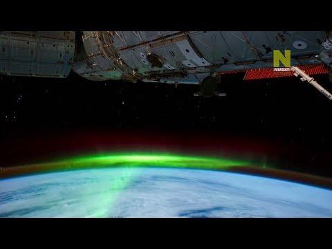 Загадка полярного сияния - Документальный фильм