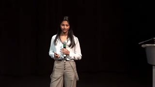 The Artistic Walls of Yesterday, Today, and Tomorrow | Ruhika Nandy | TEDxDoughertyValleyHS