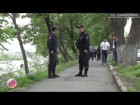 В реке Терек обнаружили тело женщины
