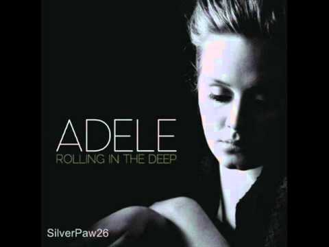 Adele - Rolling in the Deep (Ringtone)