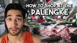 PALENGKE FOOD TRIP!! (Filipino Wet Market)