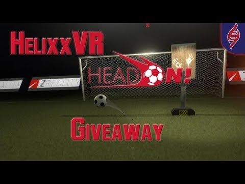 Head On Giveaway*****Closed*****
