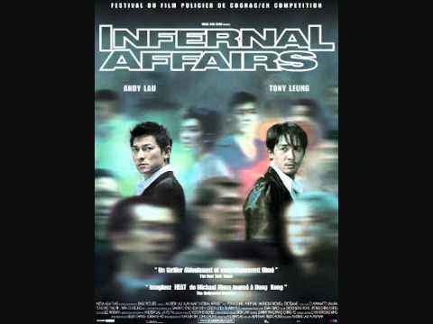 Infernal Affairs Theme (cantonese)