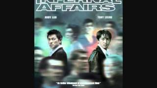 Infernal Affairs Theme (cantonese)