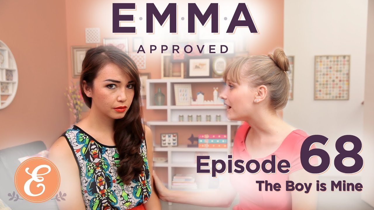 Emma Approved Poster
