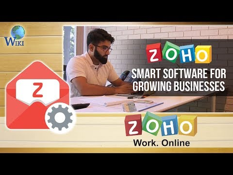 Zoho: 5 Fast Facts