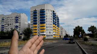 Кто заплатит за строительство нового микрорайона в Горишнях Плавнях?