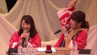 もちょへの種崎敦美さんの告白 (Tanezaki Atsumi confesses to Asakura Momo) 種﨑敦美 検索動画 17