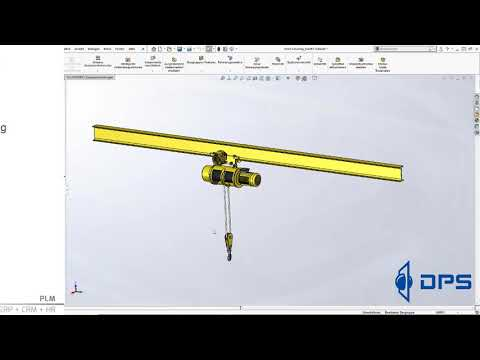 SOLIDWORKS goes BIM - Solidworksdatenexport in Industry Foundation Classes (IFC)