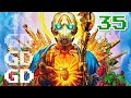 Borderlands 3 Series Part 35 - Angels & Speed Demons - Let's Play Gameplay