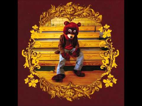 Kanye West - Jesus walks [HD]