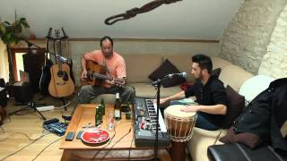 FINK, Sort of revolution,cover,accoustic