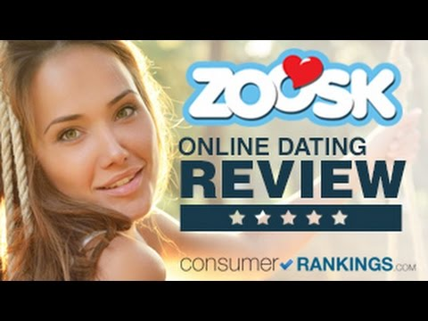 Zoosk Review: Features of Senior Online Dating Site - YouTube
