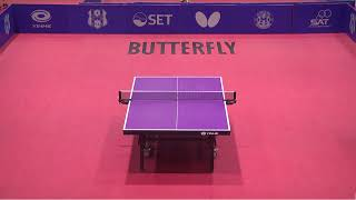 2019 ITTF Thailand Junior & Cadet Open | Day 1