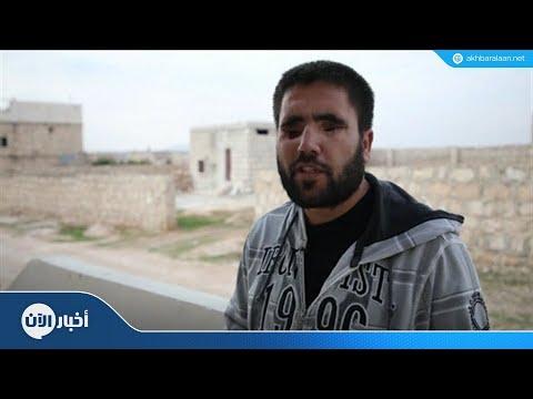 متحدياً إعاقته.. كفيف سوري يخترع تطبيقا لمساعدة المكفوفين  - 19:55-2018 / 11 / 14