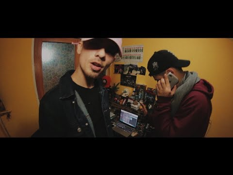 DrefQuila x Ea$y Kid - MVP (VIDEO OFICIAL)  (Prod. KPBTS & AIRLAPS)