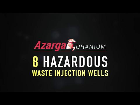 Azarga/Powertech Uranium