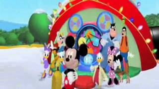 Mickey Mouse clubhouse HOT DOG song special - Classic Disney episodes for your kids