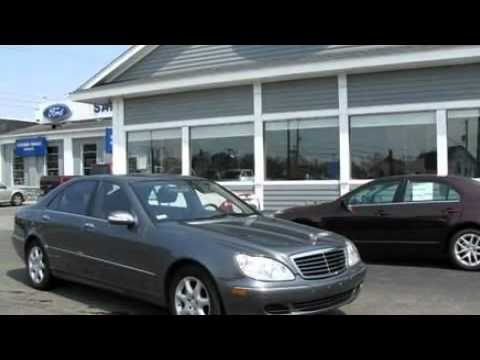2006 mercedes benz s430 4matic ct youtube for 2006 mercedes benz s430 4matic