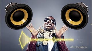 Meek Mill Pray For Em BASS BOOST