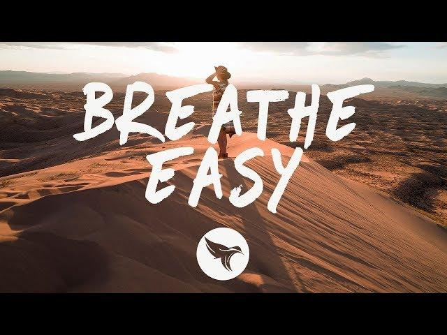 Sval - Breathe Easy (Lyrics)